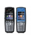 Spectralink 8440 Black WiFi Phone with MS Lync