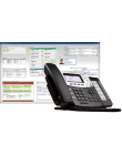 Digium D40 VoIP Telephone
