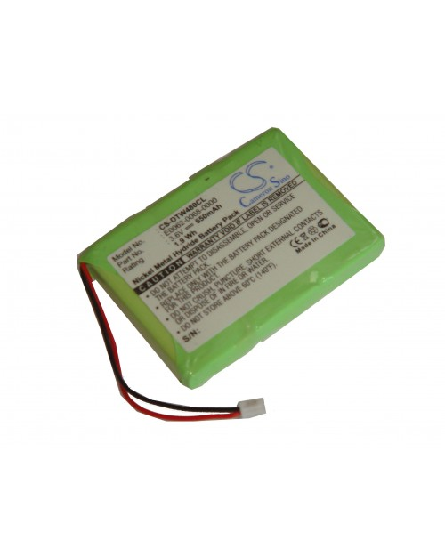 Aastra CT Battery