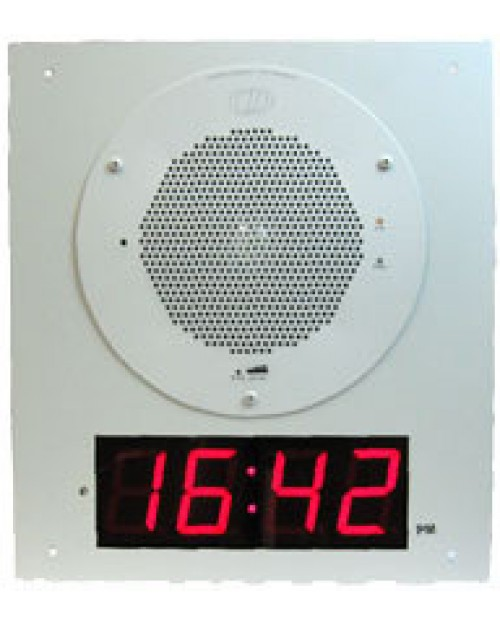 Cyberdata Flush Mount Clock Kit