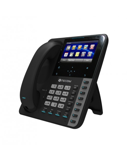 MOCET IP3072 Smart Office IP Deskphone
