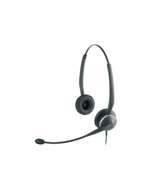 Jabra GN2125 TCTC Headset with Telecoil