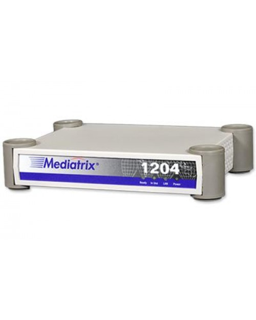 Mediatrix 1204 4 Port FXO Gateway