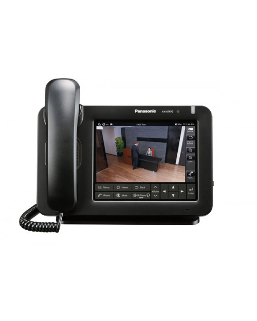 Panasonic KX-UT670 IP Phone