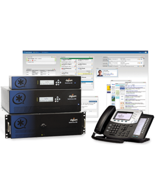 Switchvox Polycom Phone Feature Pack