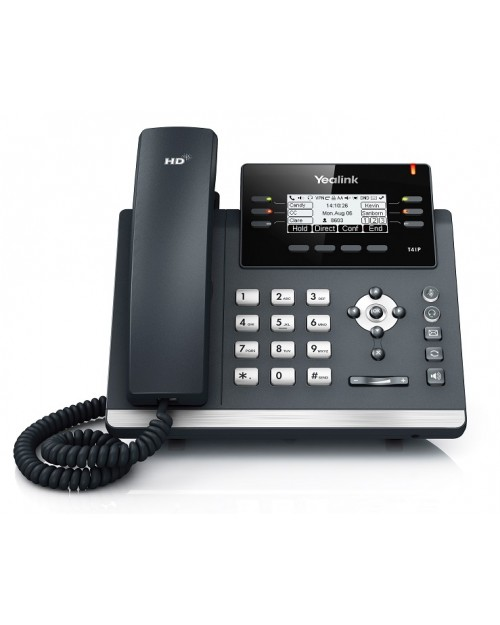 Yealink Six Line Phone