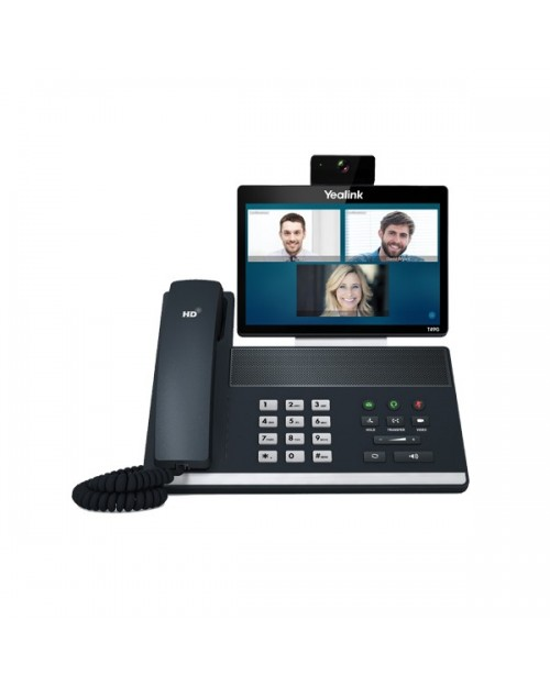 Yealink SIP-T49G Video Phone