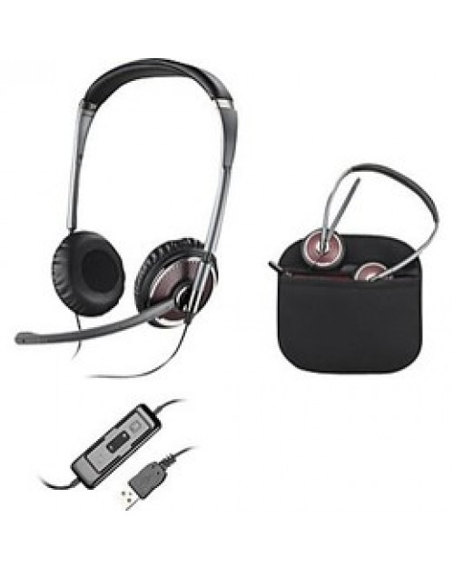Plantronics Blackwire C420 MS LYNC