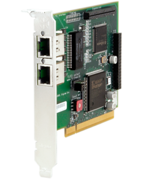 Digium Quad T1 Card