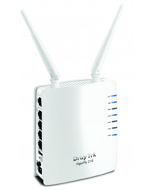 DrayTek VigorFly 210 Single WAN SoHo with WiFi