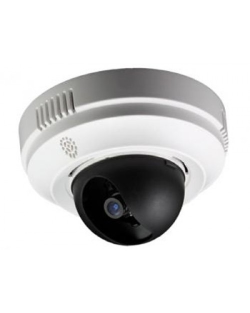 Grandstream GXV3611 Fixed Low Light Dome IP Camera