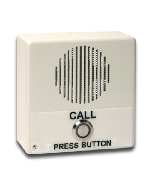 Cyberdata VoIP Indoor Intercom