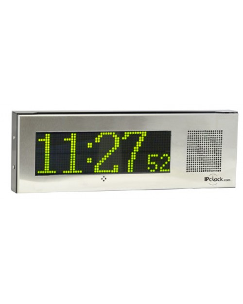 Advanced Network Devices IP Clock Small