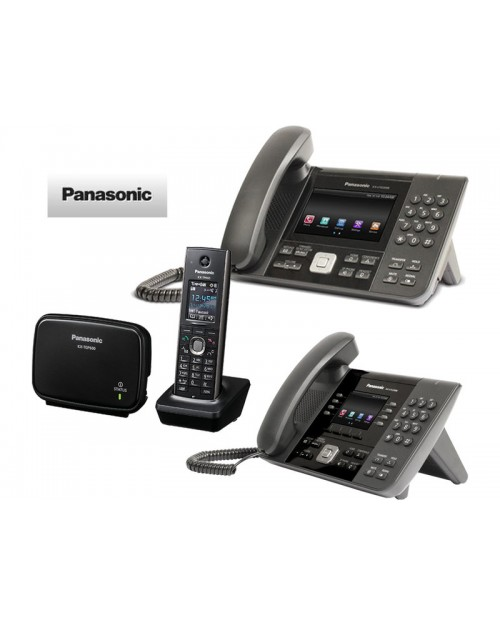 Panasonic Executive Reseller Bundle
