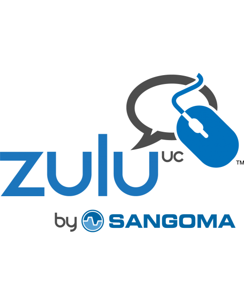 Zulu for UC 100 by Sangoma