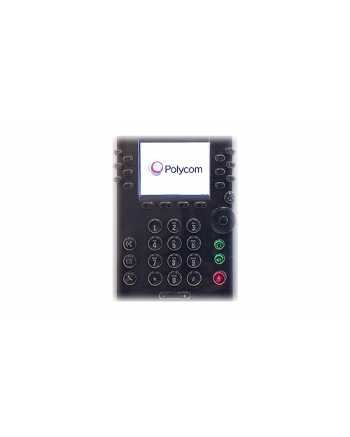Polycom Flexible Cover