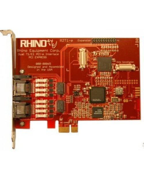 Rhino R2T1 PCI Card
