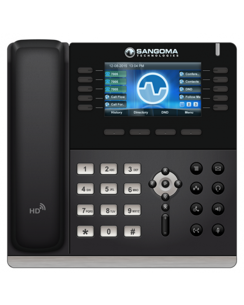 S700 SIP Phone for FreePBX Systems