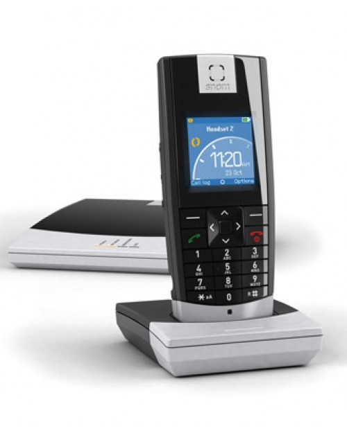 Snom M3 IP-DECT Phone Base Station Package