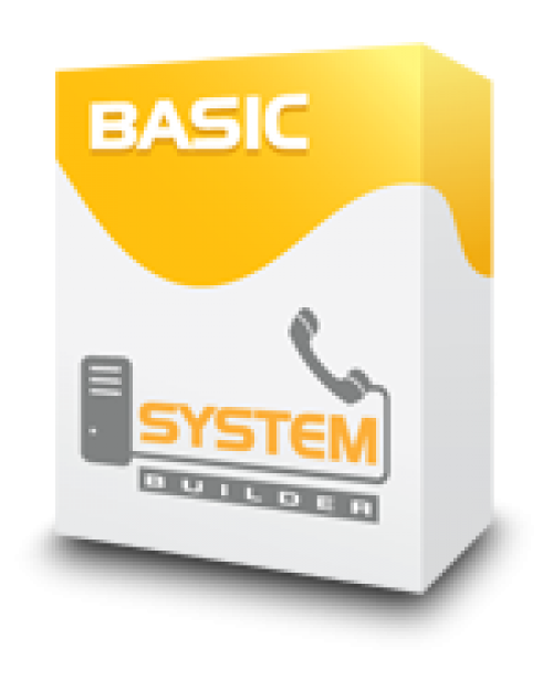 FreePBX System Builder Basic