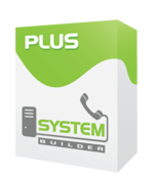 FreePBX System Builder Plus