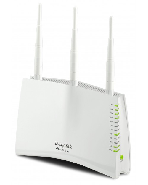 DrayTek Vigor 2130n Single WAN with WiFi