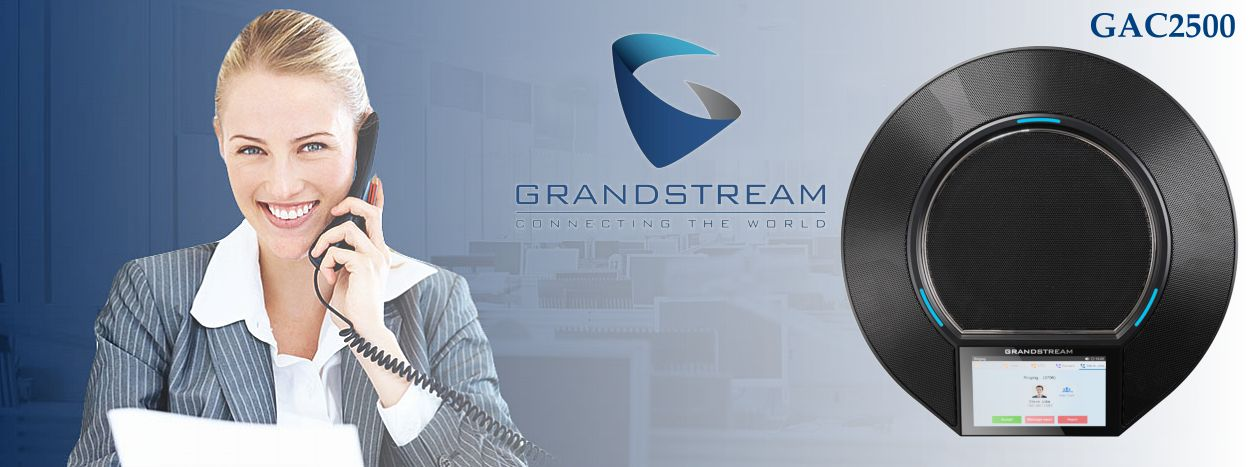 Grandstream Audio Conference Phone