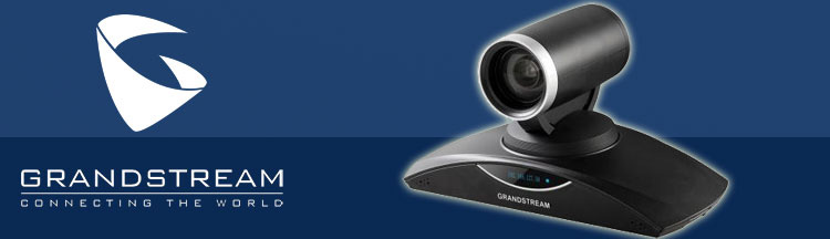 Grandstream Full HD Conferencing System