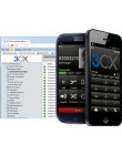 3CX Phone System with 4 Calls