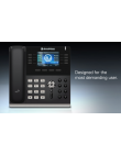 S500 voip phone with FreePBX endpoint manager and apps