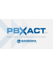 PBXact 40 Gold Support