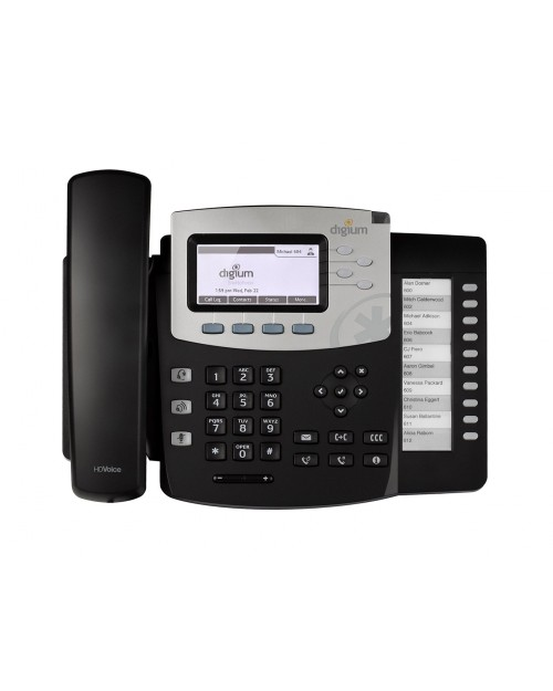 Digium D51 HD Phone