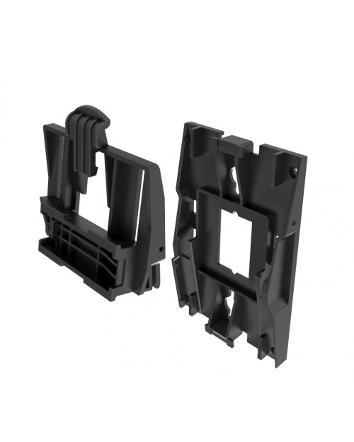 Mitel 6800i Series Wall-Mount Kit
