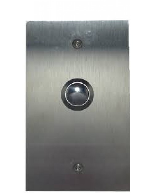 Advanced Network Devices Vandal-Proof Call Button
