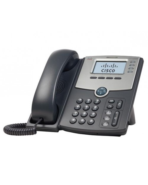 Cisco SPA504G VoIP Telephone