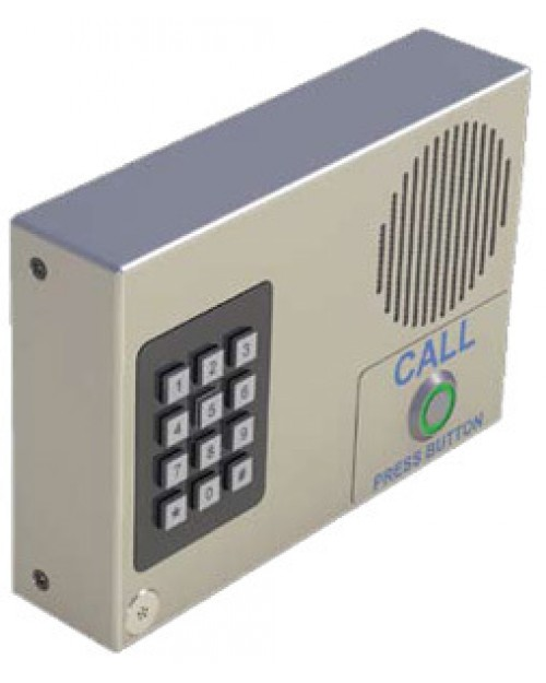 CyberData 011078 VoIP Keypad Intercom