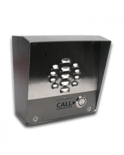 Cyberdata SIP-enabled IP Outdoor Intercom