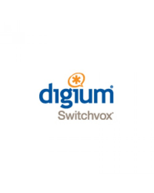 25 Switchvox Titanium to Gold Subscription Conversions for 25 Users, SMB Only