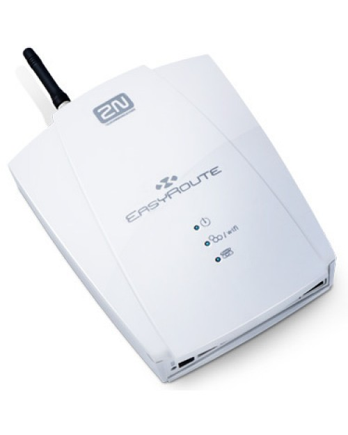 2N EasyRoute 3G Router / Voice and Data 3G Gateway