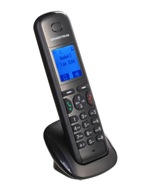 Grandstream DP710 Wireless VoIP Phone