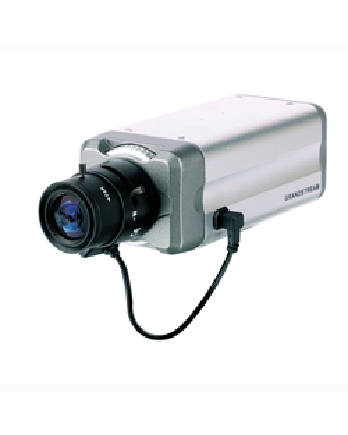 Grandstream GXV3601 Low Light IP Camera