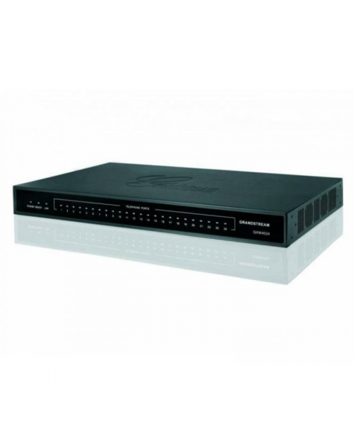 Grandstream GXW4024 IP Analog Gateway