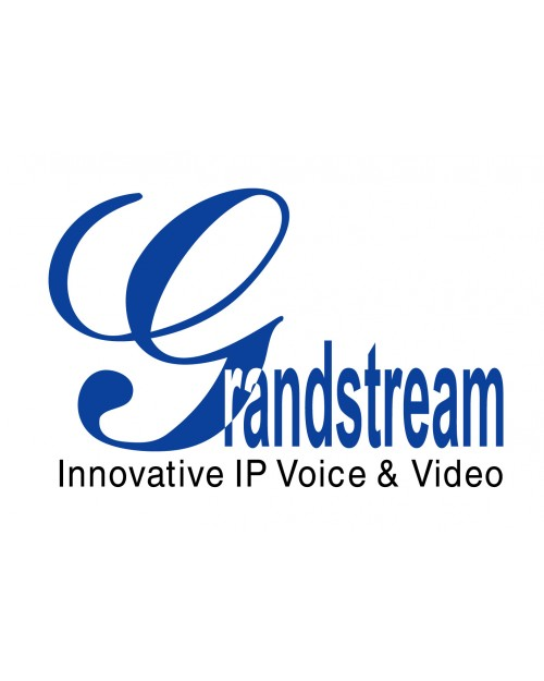 Grandstream GXV3615WP-HD Warranty
