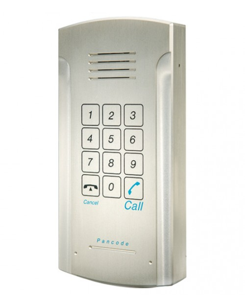 ITS Telecom IP-Pancode Outdoor SIP Door Phone
