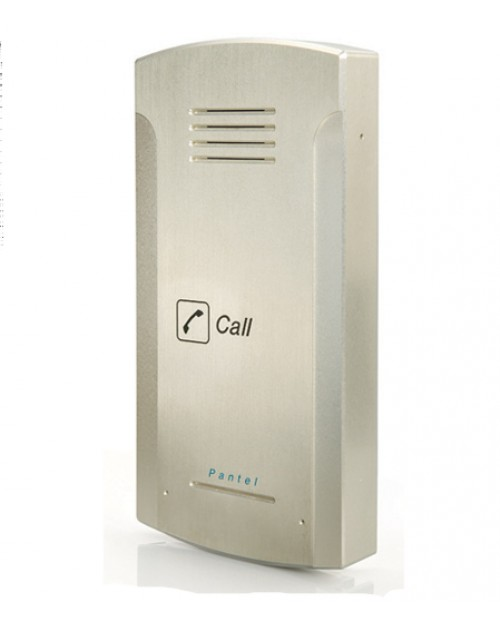 ITS Telecom IP-Pantel Outdoor SIP Single Button Door Phone