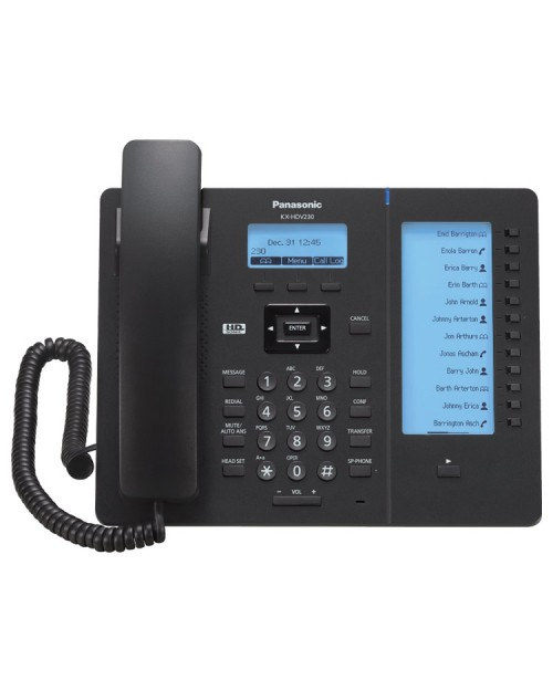Panasonic KX-HDV230 IP Phone