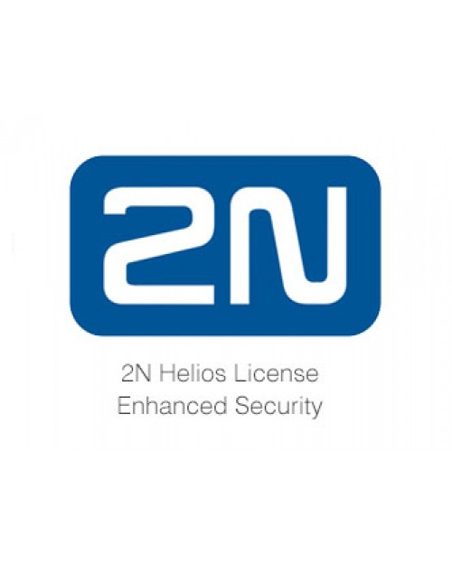 2N Helios License Enhanced Security