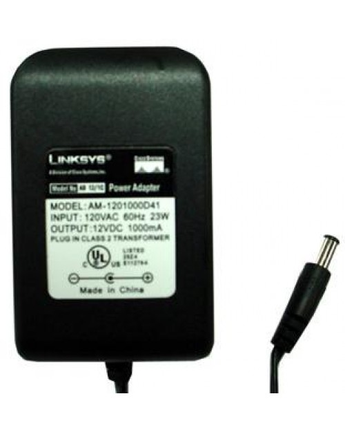 Linksys SPA900 Series A/C Adapter