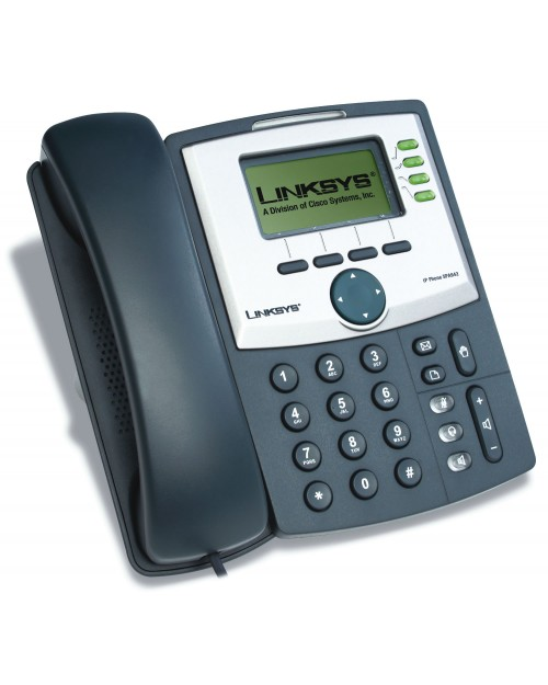 Linksys SPA941