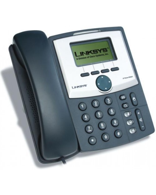 Linksys SPA962